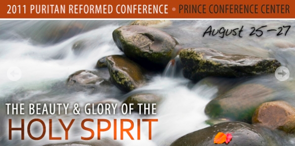 2011 Puritan Reformed Conference