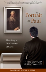 A Portrait of Paul