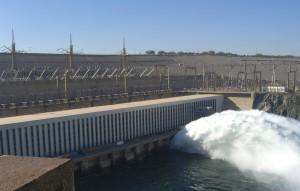 asswan dam