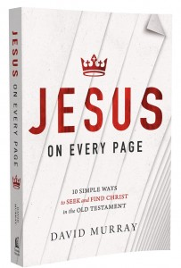 Jesus on Every Page 3D