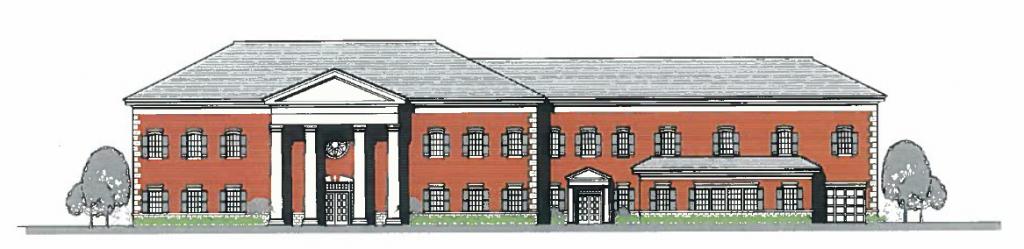 Seminary Plan