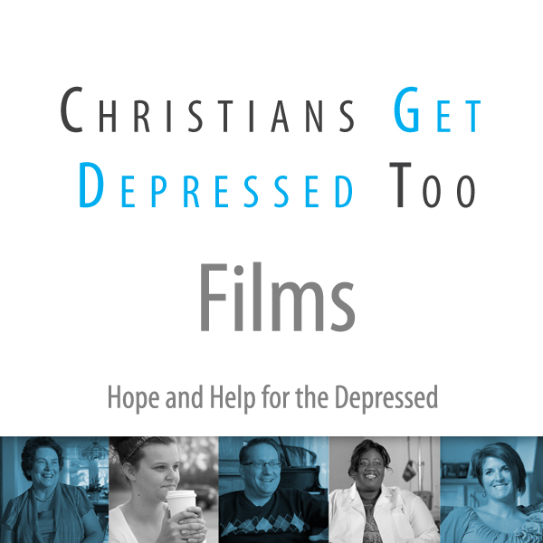 Christians Get Depressed Too Video