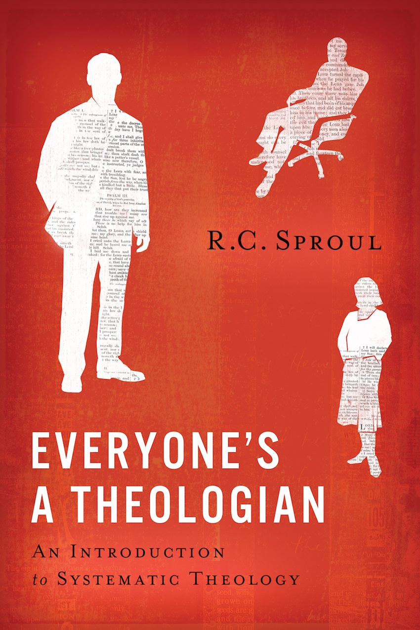 Everyone's A Theologian