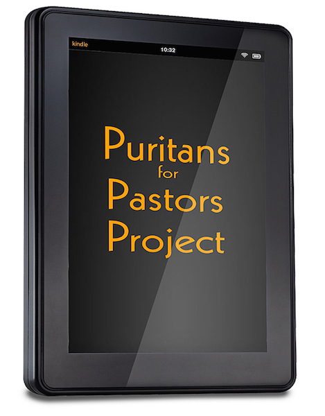 Puritans for Pastors Project