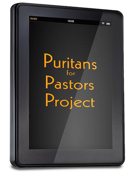 Puritans for Pastors