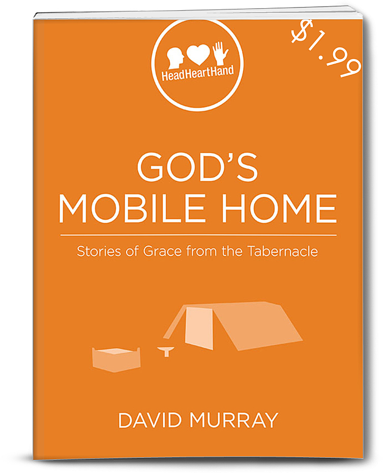 God's Mobile Home