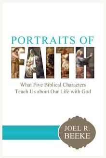 Portraits of Faith
