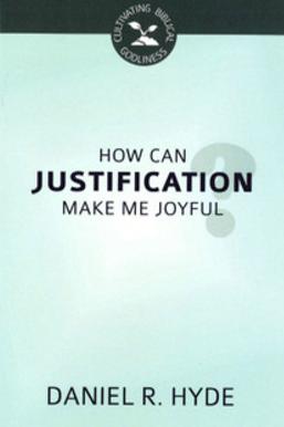 Joyful Justification