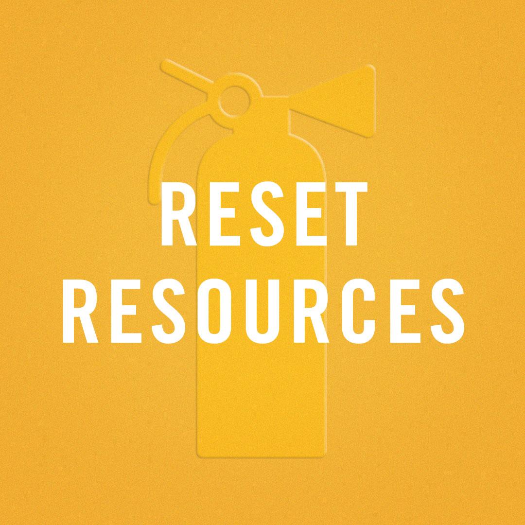 reset-resources