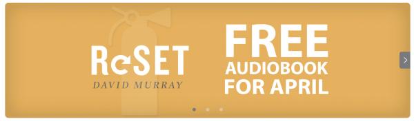 Reset Free Audiobook