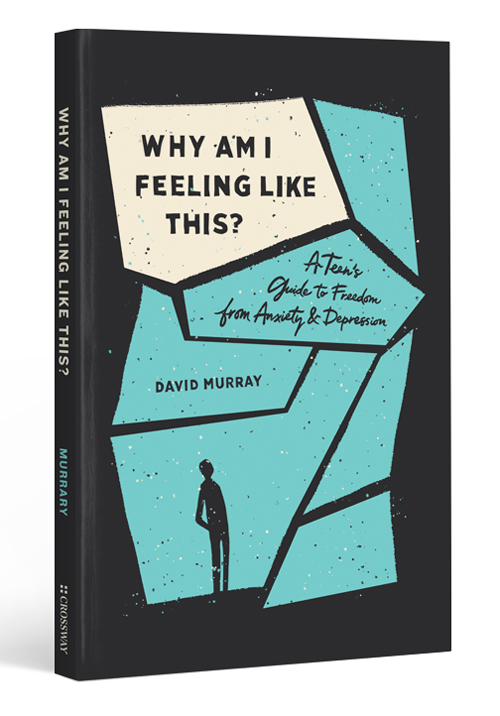 Why Am I Feeling Like This? by David Murray