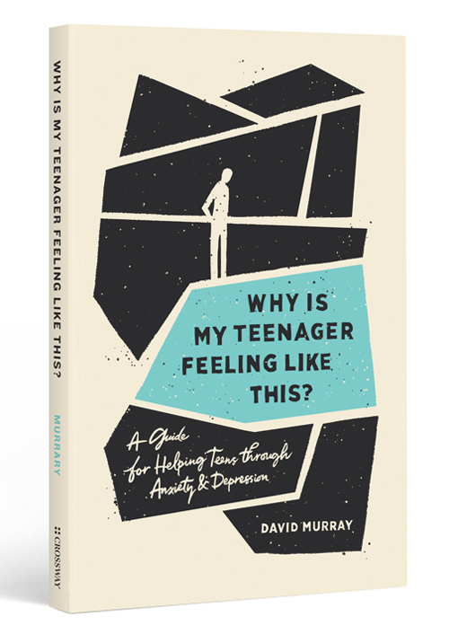 Why is My Teenager Feeling Like This? by David Murray