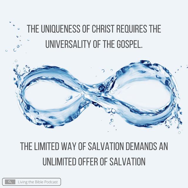 1 Timothy 2v5-7
