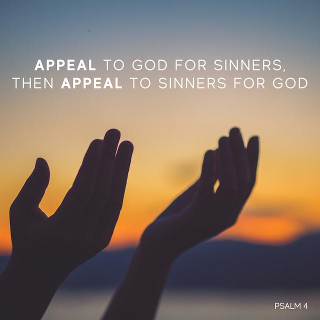 9. Psalm 4 Insta