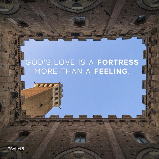 Psalm 5 Insta