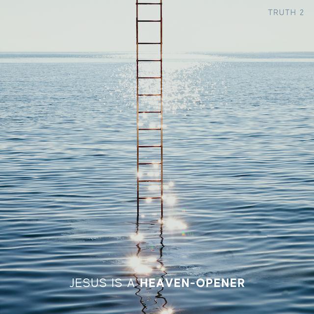 John 1 Ladder 4